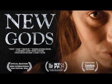 'NEW GODS' FULL SHORT FILM // Official Selection New York Film Festival 2016 // 4k