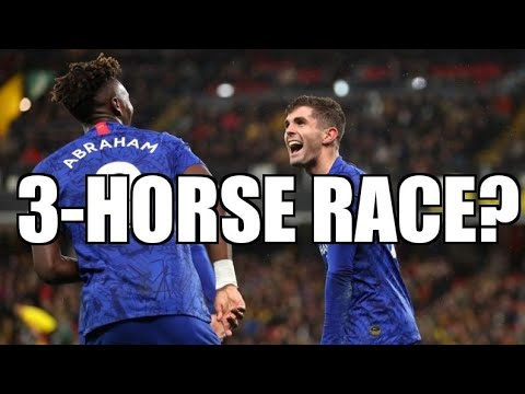 Chelsea 2-0 Crystal Palace Post Match Analysis- Tammy has Ended Rashford, REECE JAMES! #ibelieve