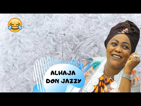 Helen Paul(Alhaja Don Jazzy) Here Is Her NEW CHARACTER!!