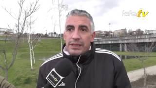 Árbitro Fafense Jorge Ferreira vai dirigir meia-final da Taça de Portugal