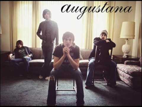Tekst piosenki Augustana - Only one po polsku