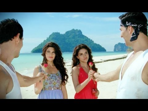 Do You Know Full Remix Song - Housefull 2 (2012)