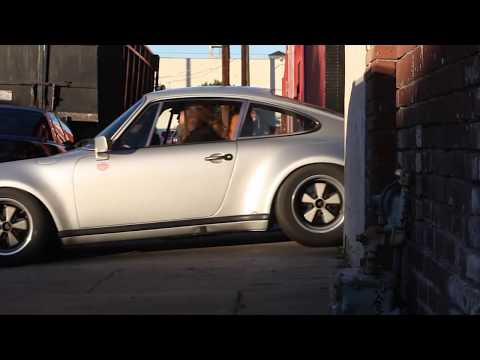 0 Magnus Walker will Give You Turbo Fever [Video]