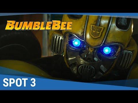 BUMBLEBEE - Spot 3 VF