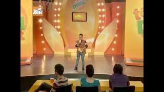 Tôi Dám Hát Tập 1 phần 2- Will 365 và Chí Thiện, toi dam hat, tôi dám hát, game show tôi dám hát, gameshow toi dam hat