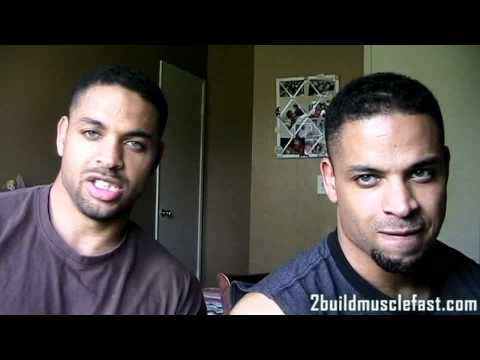 How to Take Creatine Do's and Dont's!! Bodybuilding Tips by TMW @hodgetwins