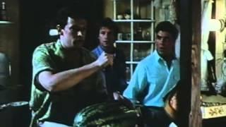 Trans Gen Los Genes De La Muerte -  Pelicula Completa  (Castellano)  (1987)