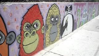 Най-доброто улично изкуство от Ню Йорк!!! Уникално!!!