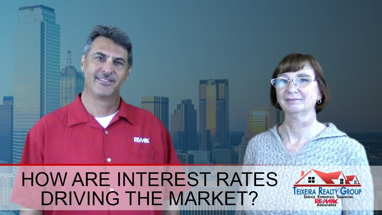 An Impending Interest Rate Increase