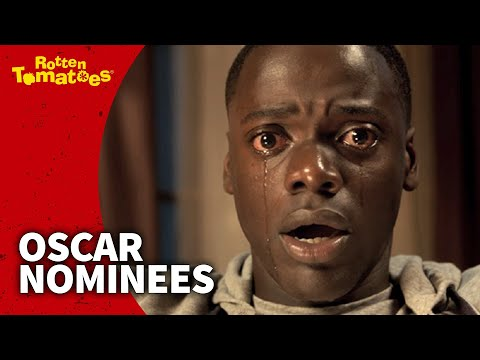All the 2018 Best Picture Oscar Nominees by Tomatometer
