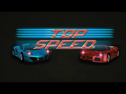 Top Speed: Real Car Racing Android GamePlay Trailer (HD)