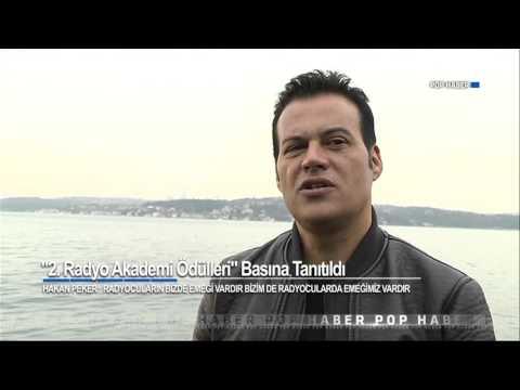 Radyo Akademi Ödülleri Basın Lansmanı