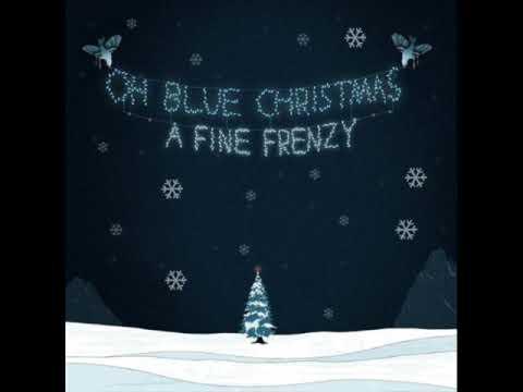 Tekst piosenki A Fine Frenzy - Winter White po polsku