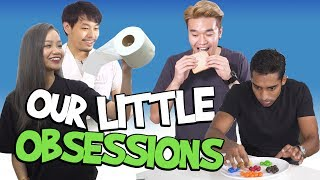 Video Our Little Obsessions MP3, 3GP, MP4, WEBM, AVI, FLV Juli 2018
