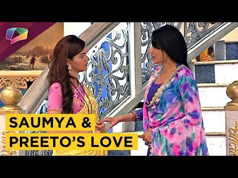 Preeto Accepts Her Mistake | Saumya Plans A SURPRI