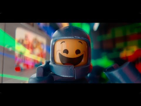 The Lego Movie (TV Spot 1 'Awesome')