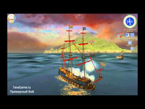Pirates Odyssey: To Each His Own - Корсары: Каждому свое (CD-Key, Steam, Region Free) Gameplay