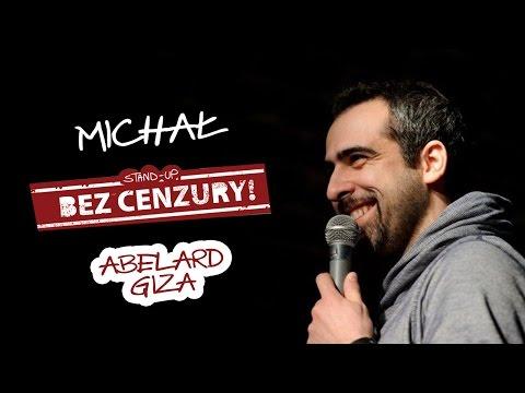 Abelard Giza – Michał
