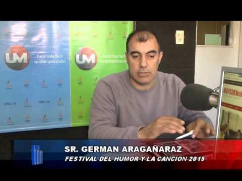 FESTIVAL – Argañaraz