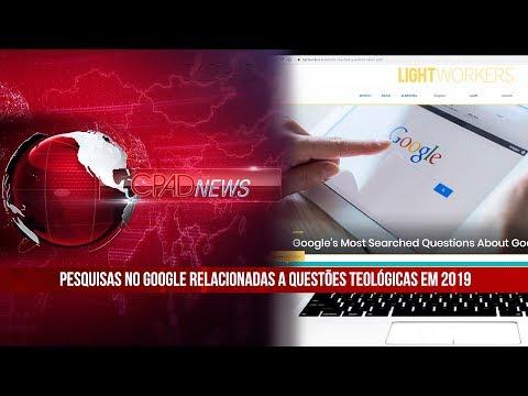 Boletim Semanal de Notícias CPAD News 142