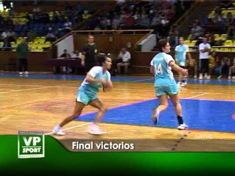 Final victorios