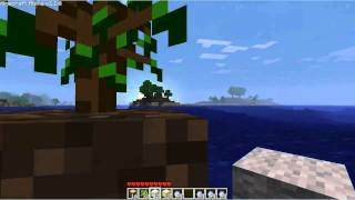 Let's Play Minecraft Ep.01: New beginnings
