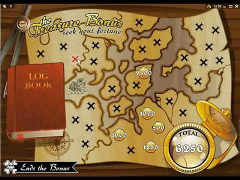 Age of Discovery Bonus Game