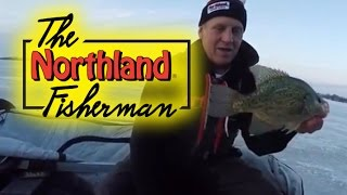 """""""The Northland Fisherman"""" Episode 9"""