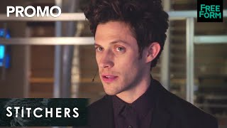 Stitchers   Season 3 Episode 8 Promo: Dreamland   Freeform
