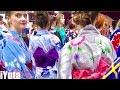 ポーランド日本祭り【vlog】Japanese Festival In Warsaw Poland   Piknik z kulturą japońską 2016 Matsuri