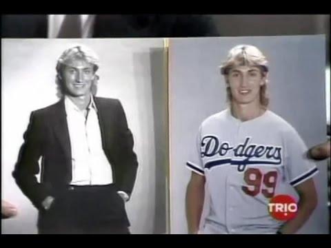1986 - Wayne Gretzky