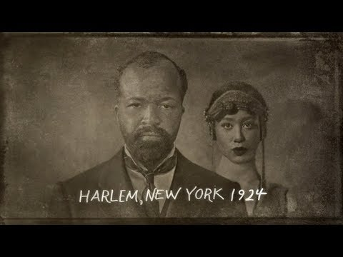 Boardwalk Empire Season 4 (Promo 'Harlem')