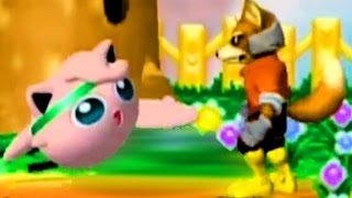Top 10 Battle of the 5 Gods Moments in Super Smash Bros