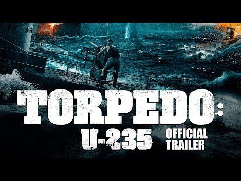 TORPEDO: U-235 (2020) Official Trailer