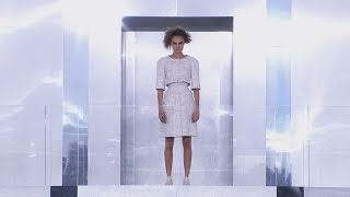 Nonton Spring Summer 2014 Haute Couture Chanel Show Film Subtitle Indonesia Streaming Movie Download