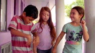 映画『フロリダ・プロジェクト 真夏の魔法』メイキング