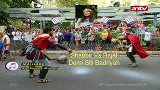 Video Shabbir Melawan Rajat! Pesbukers Ramadan ANTV 10 Juni 2018 Ep 26 MP3, 3GP, MP4, WEBM, AVI, FLV Maret 2019