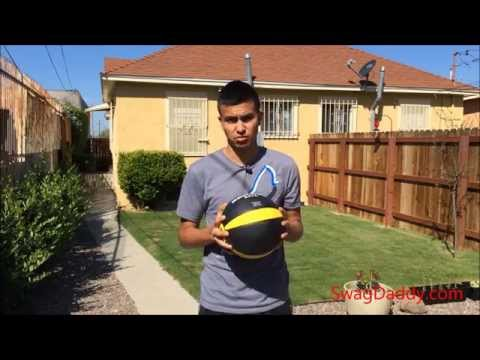 Valeo Medicine Ball Review - SwagDaddy