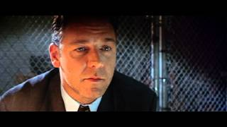 Academy Award and Golden Globe-winner Russell Crowe (
