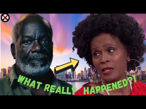 Joseph Marcell On Janet Hubert's FIRING From Fresh Prince & How It Could Of All Been AVOIDED?!