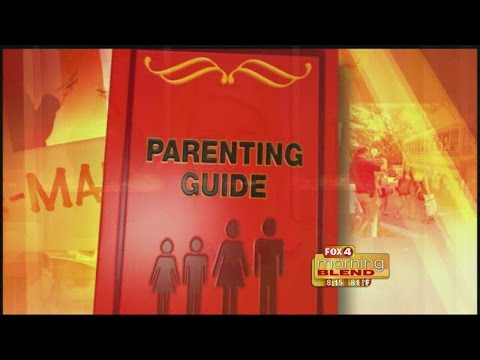 Parenting Guide with Amy Trout: Why Kids Misbehave Part 2