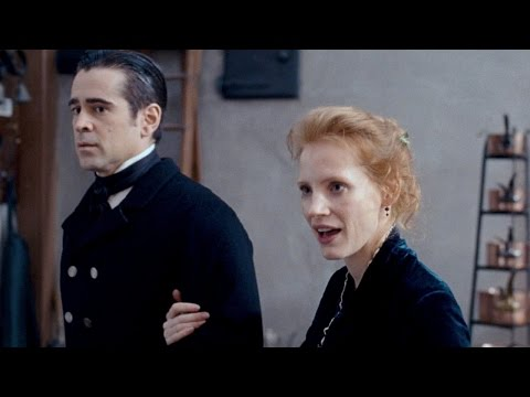 Miss Julie - Trailer #1