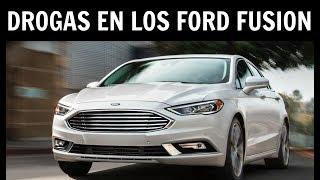 """Hallan un millonario cargamento de marihuana en autos nuevos Ford fabricados en MéxicoAutoridades estadounidenses han decomisado en Ohio un cargamento de marihuana proveniente de México y valorado en más de un millón de dólares. La carga fue introducida a EE.UU. en el interior de automóviles Ford Fusion recién fabricados, provenientes de la planta que la compañía Ford tiene en Sonora, México. La Policía fue notificada por trabajadores de un concesionario de automóviles local, que encontraron un paquete de marihuana con forma de media luna en el maletero de un vehículo. Tras la alerta, un total de 217 kilogramos de marihuana fueron encontrados dentro de 15 automóviles, escondidos en los compartimentos del neumático de repuesto. Oficiales de la Administración para el Control de Drogas de Estados Unidos (DEA) investigan cómo llegó la marihuana a esos vehículos. A inicios de año, las autoridades habían decomisado alrededor de 500 kilogramos de marihuana en otros 22 Ford Fusion. Hasta el momento no hay detenidos y Estados Unidos planea extender la investigación a México.-------------------------------------------------""""NOTICIAS MÉXICO HOY"""" https://goo.gl/OW6Ax5 -------------------------------------------------""""TENDENCIAS INTERNET"""" https://goo.gl/9y0Nsu""""NOTICIAS MEXICO"""" https://goo.gl/OW6Ax5 """"NOTICIAS ULTIMA HORA"""" https://goo.gl/32UmcR""""INTERNACIONALES"""" https://goo.gl/4OoHYy""""NOTICIAS ARGENTINA"""" https://goo.gl/BvGUud""""NOTICIAS COLOMBIA"""" https://goo.gl/3a2mRe""""NOTICIAS PERU"""" https://goo.gl/kl9vtp""""NOTICIAS CHILE"""" https://goo.gl/sH8Vmb""""NOTICIAS DEPORTIVAS"""" https://goo.gl/qUAFi0-------------------------------Consejos YouTube: http://goo.gl/jbXiYy~ Gσσgℓє: http://goo.gl/BdwU28► Aмιgσѕ Yσυ Tυвє: http://goo.gl/zWNXpL▬ Sιgυємє єη Tωιттєr: http://goo.gl/5AaExg✓ Fαcєвσσк: http://goo.gl/WP9HZoYouNow! https://goo.gl/w7Qzll~ Alfredomatta"""