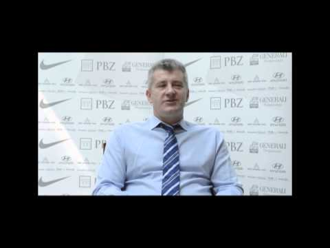 Intervju s predsjednikom HNS-a Davorom Šukerom