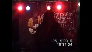 Video Betonovej Septik-Zklamání-HORKA U STARÉ PAKY-25.9.2015