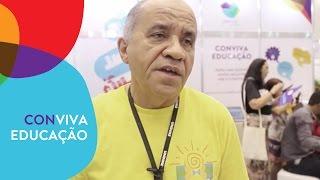 Dirigente Municipal de Educação de Caucaia/CE , Ambrósio Ferreira Lima