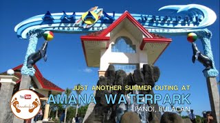 Pandi Philippines  city photo : Wanderful: Just another summer outing at Amana Waterpark | Pandi, Bulacan | Philippines
