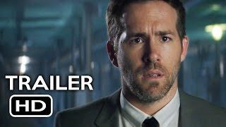 Nonton The Hitman's Bodyguard Red Band Trailer #1 (2017) Ryan Reynolds, Samuel L. Jackson Action Movie HD Film Subtitle Indonesia Streaming Movie Download