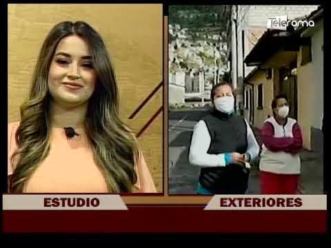 Moradores de la Magdalena solicitan reforzar seguridad en el sector