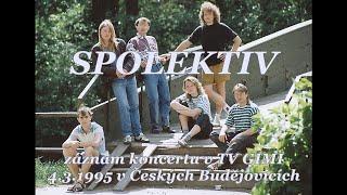 Video Spolektiv - Koncert v GIMI 4. 3. 1995